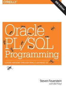 Oracle PL/SQL Programming (repost)