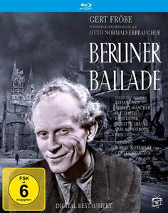 The Ballad of Berlin / Berliner Ballade (1948)