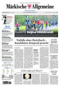 Märkische Allgemeine Fläming Echo - 22. Mai 2018