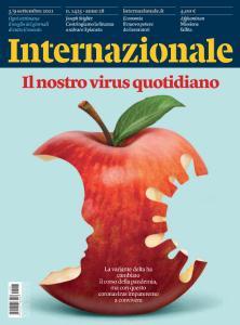 Internazionale N.1425 - 3 Settembre 2021