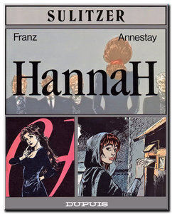 Annestay & Franz - Hannah - Complet - (re-up)