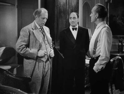 Last Holiday (1950)