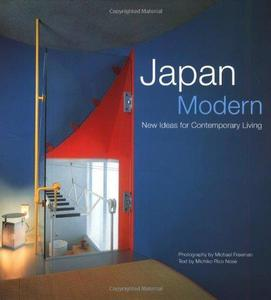 Japan modern: new ideas for contemporary living