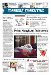 Corriere Fiorentino La Toscana - 1 Maggio 2018