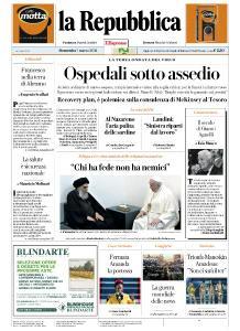 la Repubblica - 7 Marzo 2021