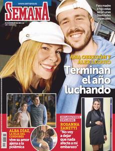 Semana España - 26 diciembre 2018