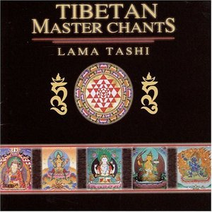Lama Tashi: Tibetan Master Chants - Amazing deep chant (2004) [Re-upload]