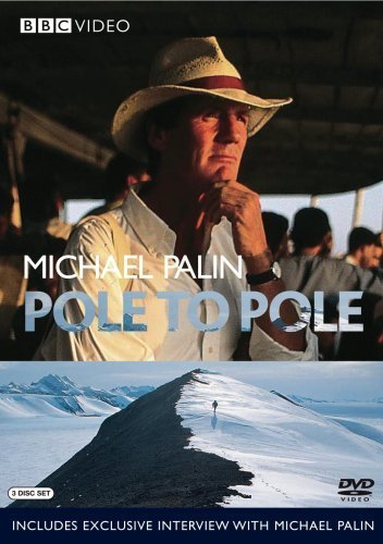 Pole To Pole with Michael Palin (1992)