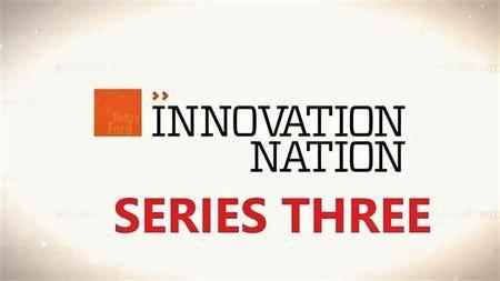 CBC - Innovation Nation : Series 3 (2016)