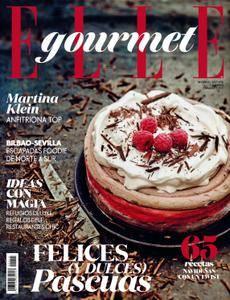 Elle Gourmet - diciembre 2017
