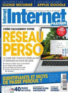 Internet Pratique N°9 - Mai-Juillet 2021