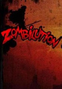Zombilution (2009/Eng/Rip)