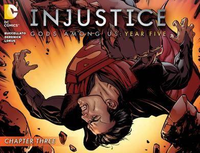 Injustice - Gods Among Us - Year Five 003 2016 digital
