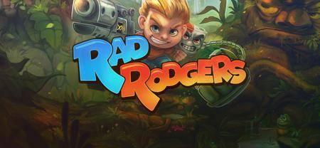 Rad Rodgers (2018)