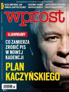 Tygodnik Wprost • 7 października 2019
