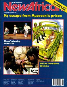 New African - February 1995