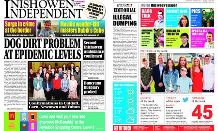 Inishowen Independent – April 09, 2019