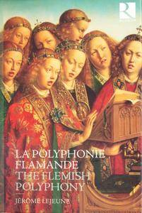 The Fiamminghi - La Polyphonie Flamande - The Flemish Polyphony (2011) {8CD Set Ricercar RIC 102}