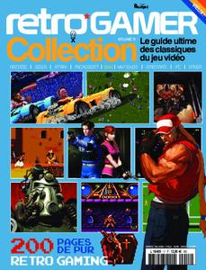 Retro Gamer Collection - mars 2019