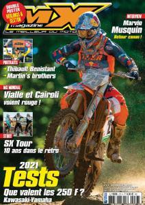 MX Magazine - Octobre 2020