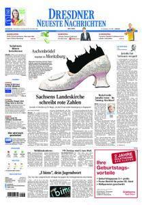 Dresdner Neueste Nachrichten - 18. November 2017