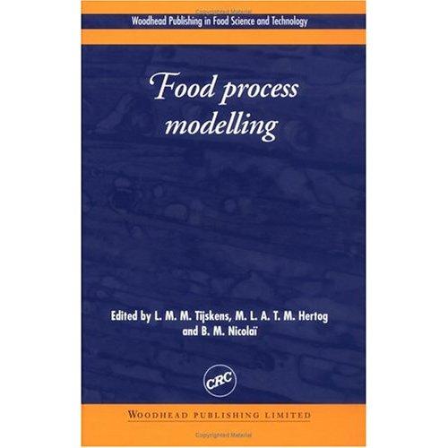 Food Process Modelling (Repost)