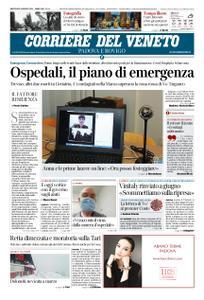 Corriere del Veneto Padova e Rovigo – 04 marzo 2020