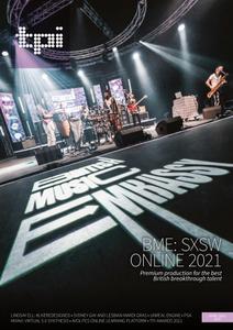 TPi Magazine - April 2021