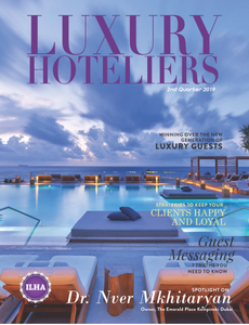 Luxury Hoteliers - No.2 2019