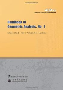 Handbook of Geometric Analysis, Vol. 2 (Advanced Lectures in Mathematics No. 13)
