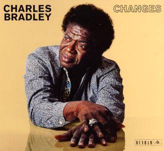 Charles Bradley - Changes (2016) [Re-Up]