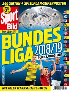 Sport Bild Bundesliga – August 2018