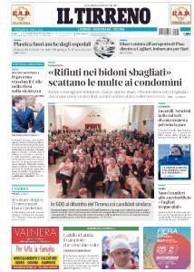 Il Tirreno Livorno - 22 Maggio 2019