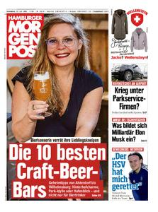 Hamburger Morgenpost – 13. Juli 2019