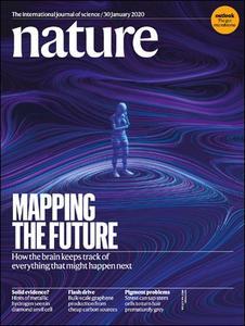 Nature - 30 January 2020