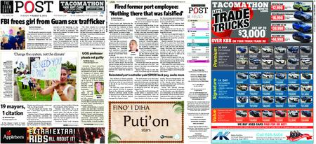 The Guam Daily Post – August 08, 2019