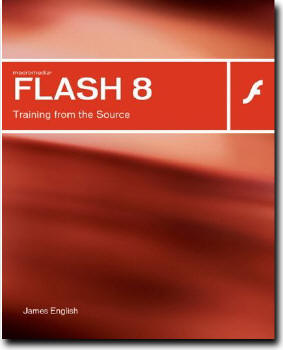 Macromedia Flash 8: Training from the Source [Repost]