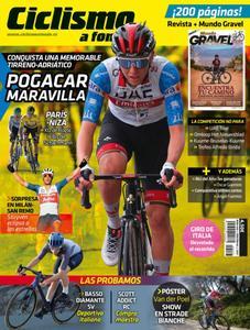 Ciclismo a Fondo - abril 2021