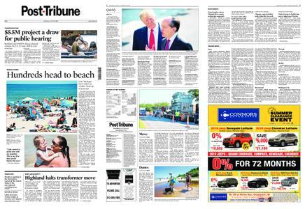 Post-Tribune – July 13, 2019