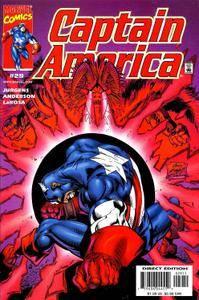 Captain America V3 029 2000