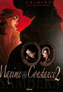 De Oorlog Van De Sambers - 08 - Maxime & Constance 2 Winter 1781