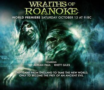 Wraiths of Roanoke (2007)