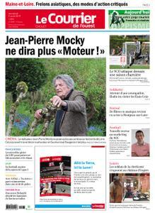 Le Courrier de l'Ouest Cholet – 09 août 2019