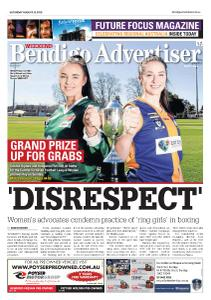 Bendigo Advertiser - August 31, 2019
