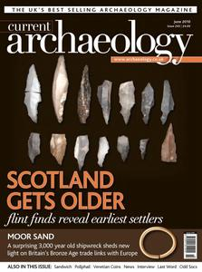 Current Archaeology - Issue 243