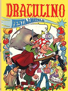 Cesarino Supplemento 4 - Draculino Festa Di Natale