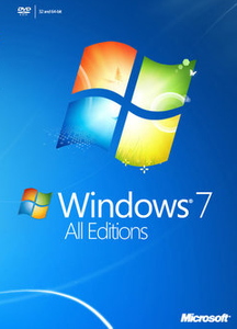 Windows 7 SP1 AIO Activated August 2019 (x86, x64) ISO Multilingual