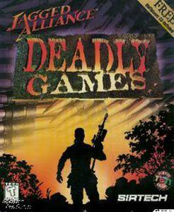 Jagged Alliance: Deadly Games (1995)