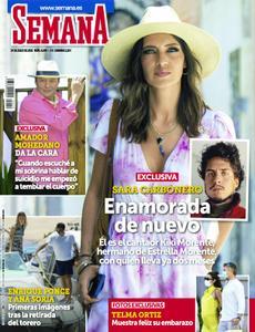 Semana España - 14 julio 2021