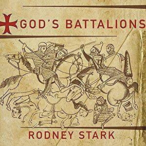 God's Battalions: The Case for the Crusades (Audiobook, repost)